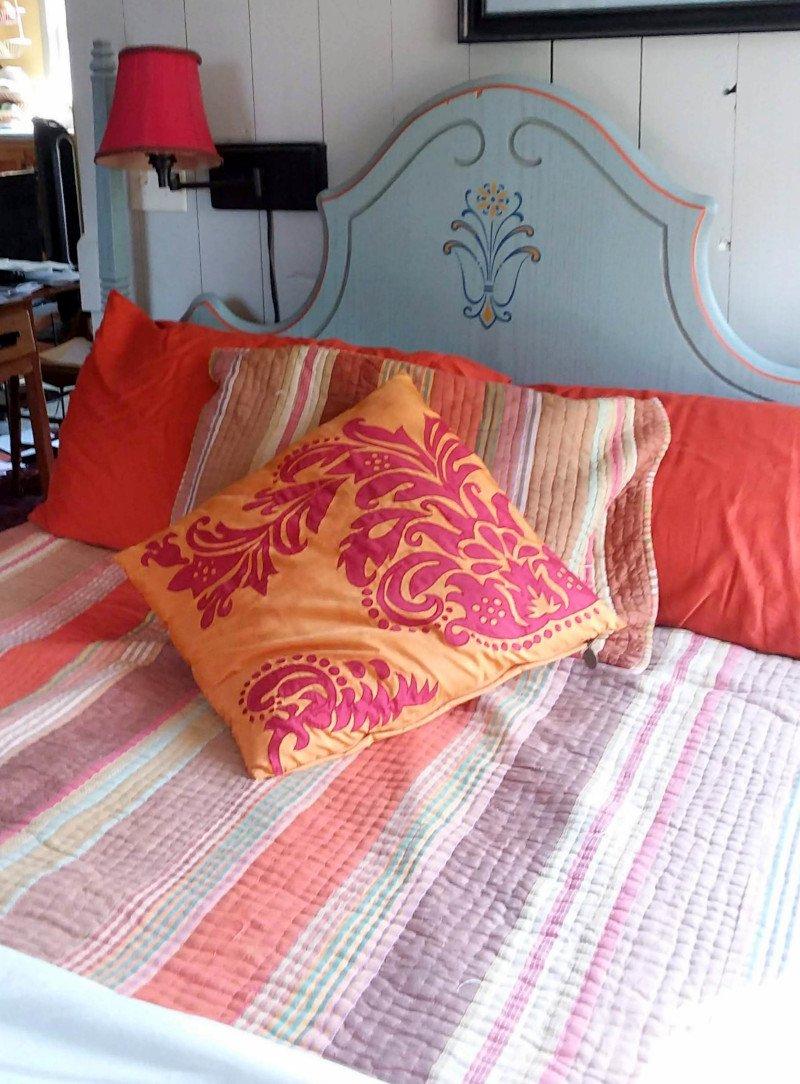 bedroom-highland-county-virginia-vacation-house-rental
